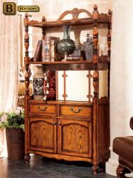 классическая мебель Феникс массив дерева