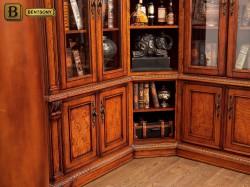 Шкаф для кабинета Монтана М03