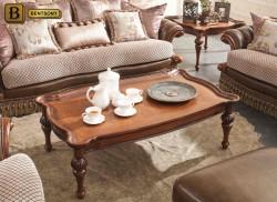 Чайный стол Монтана М03
