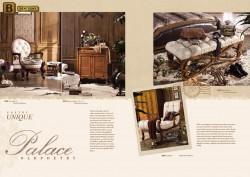 Каталог Классической Мебели Дакота М18
