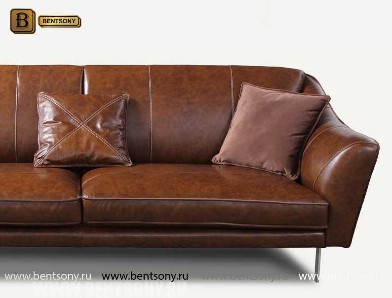 Диван Туторино (Угловой с шезлонгом) купить в СПб