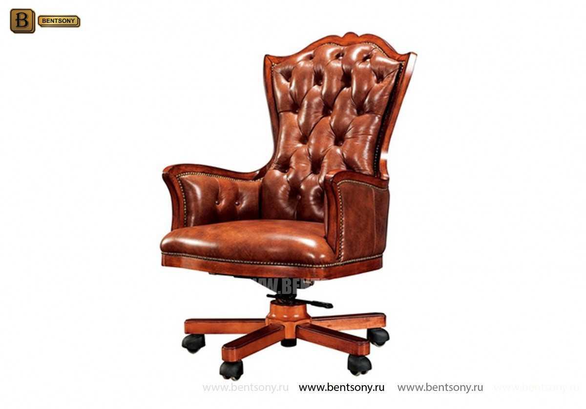 Кресло Кабинетное М09  для квартиры
