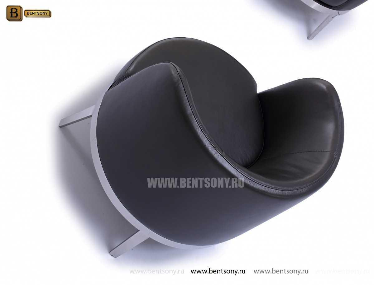 Кресло Пако (Металлические ножки)