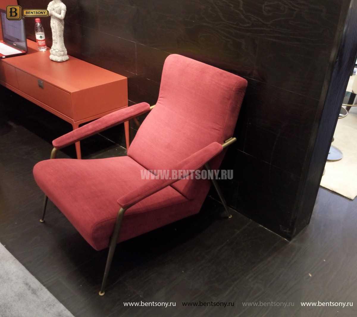 Кресло Фернандо (Металлические ножки)