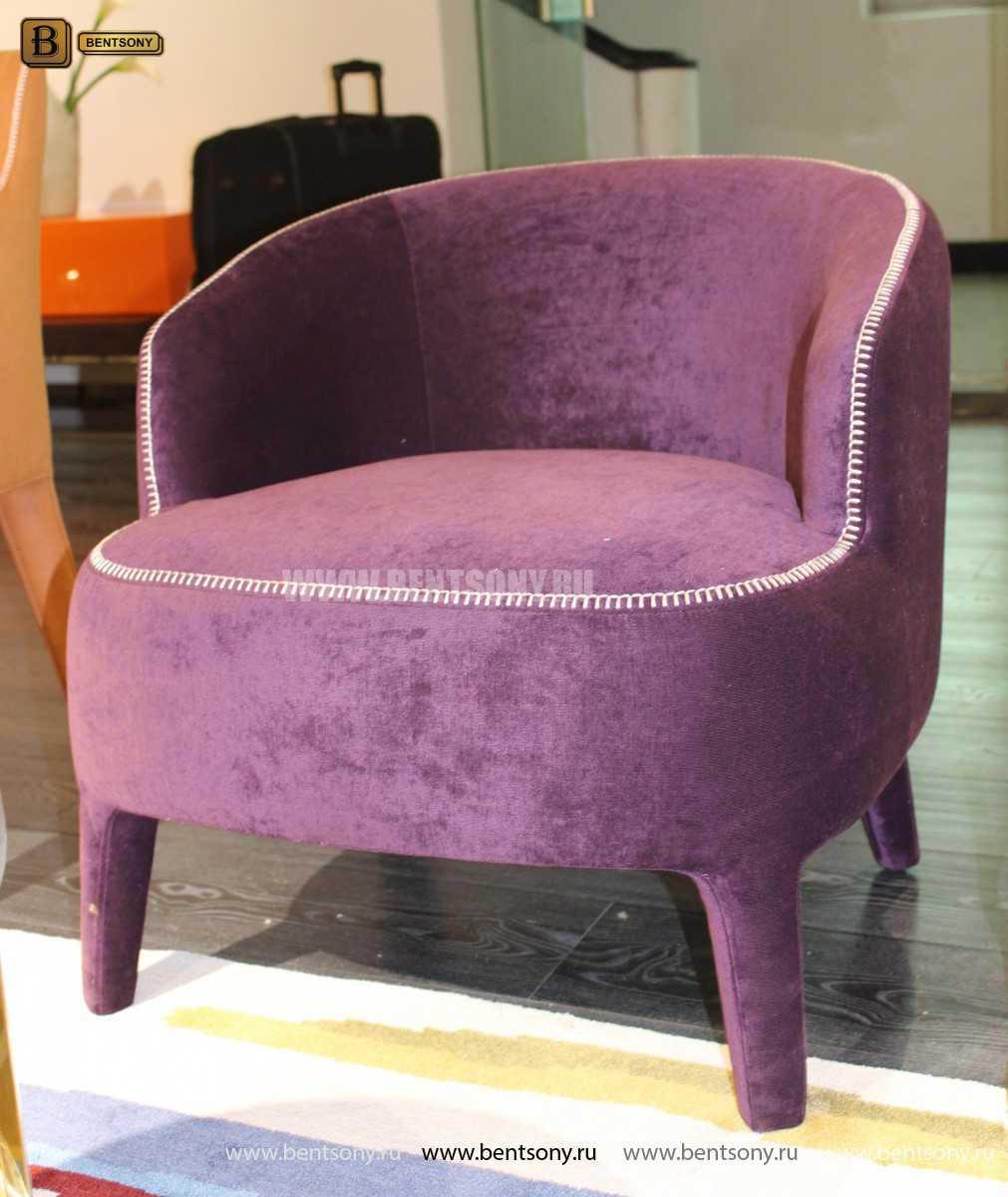 Кресло Метью (Ткань)