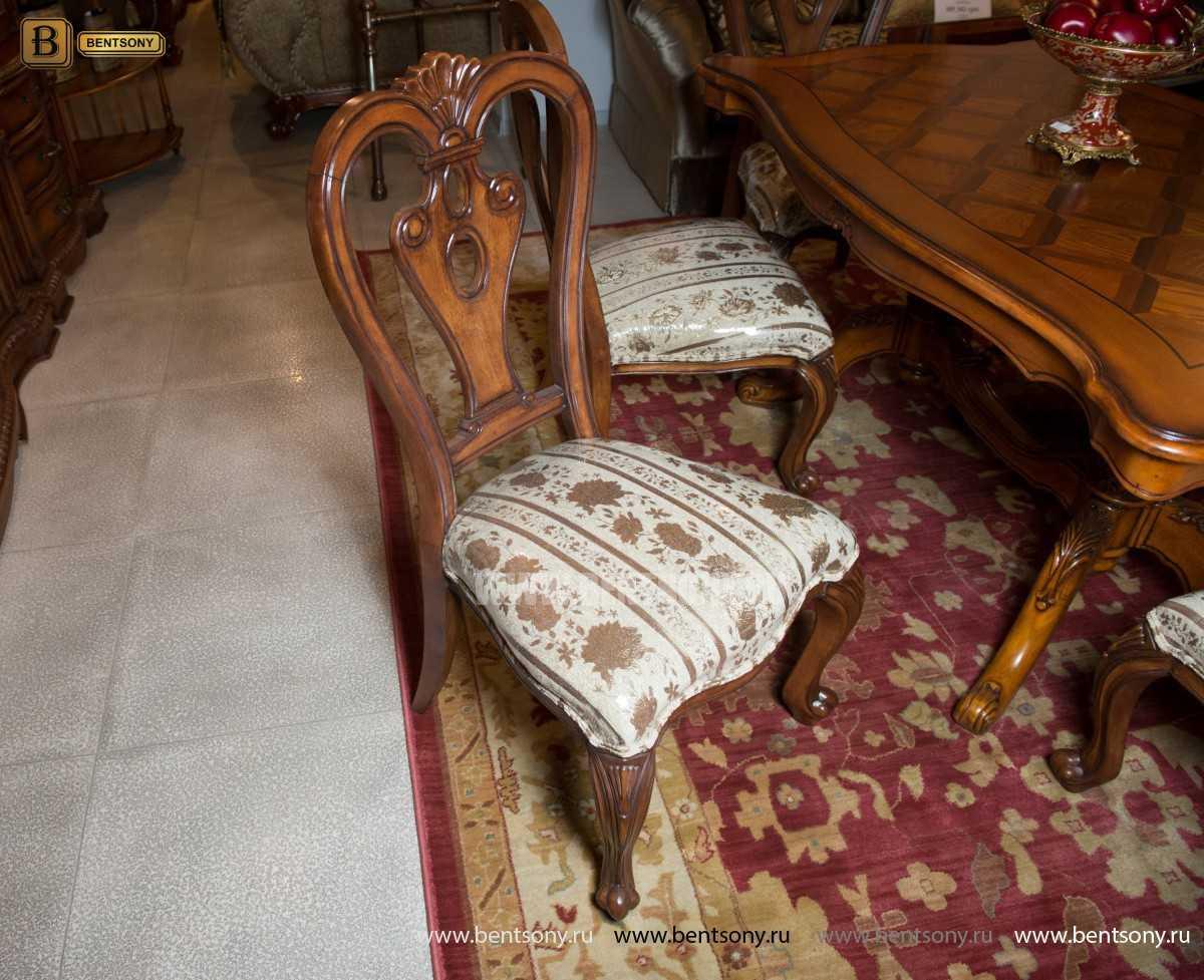 Стул Монтана B (Деревянная спинка, без подлокотников) каталог мебели с ценами