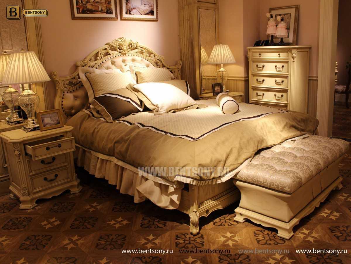 Кровать Феникс С (Классика, Ткань)