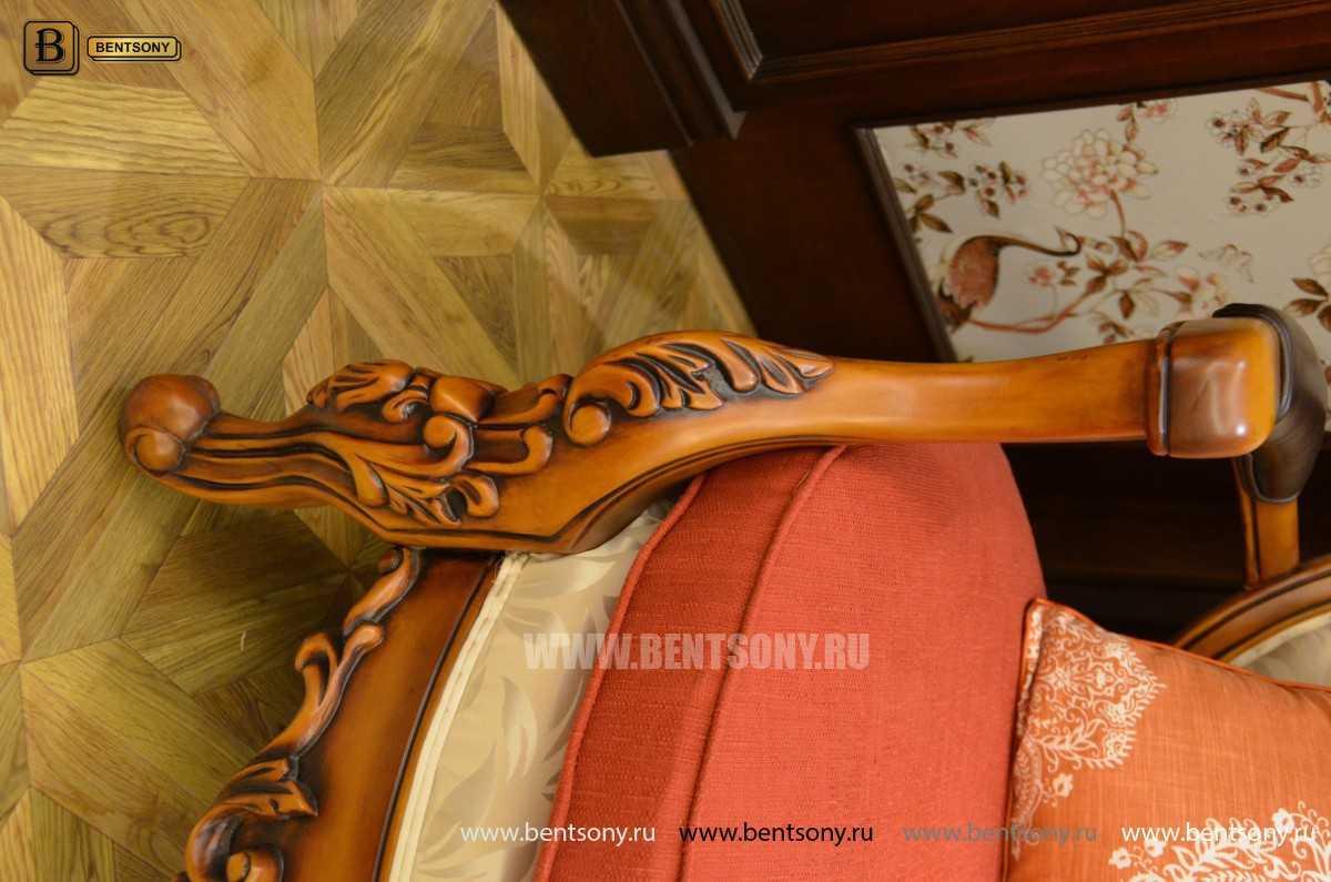 Кресло-стул Дакота А (Массив дерева) сайт цены