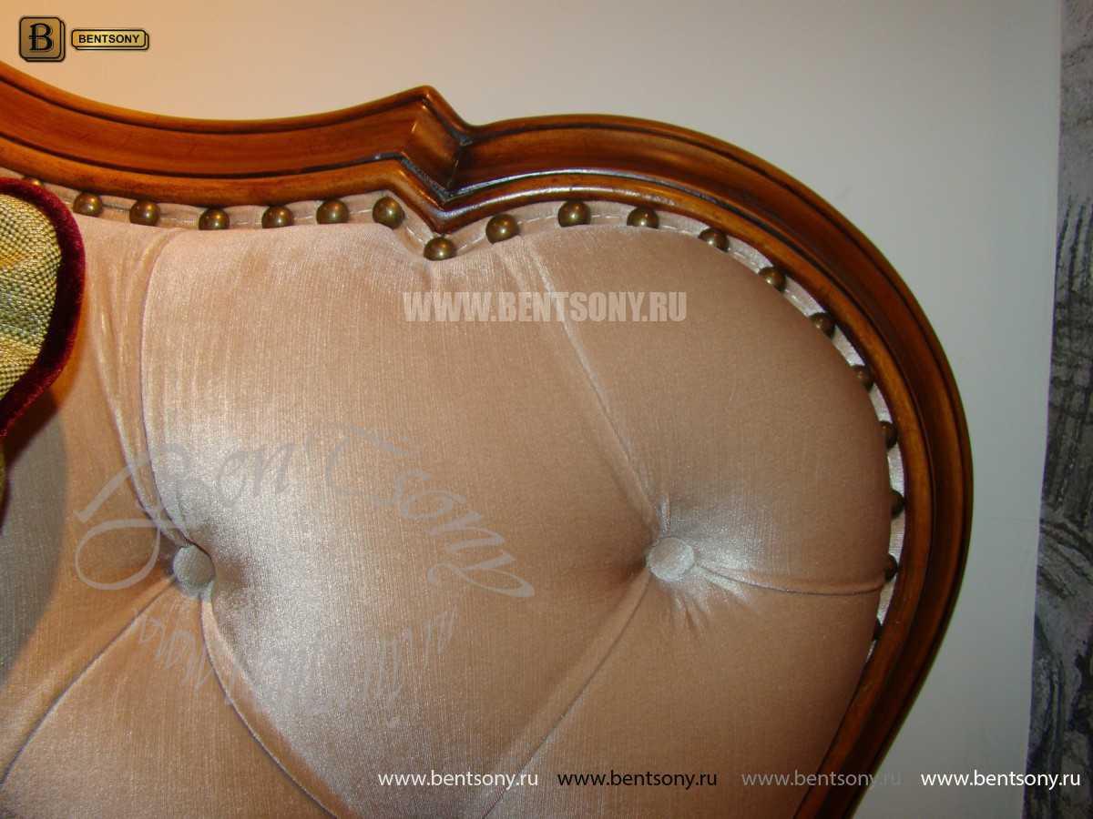 Кровать Лоренс С (Классика, Ткань)