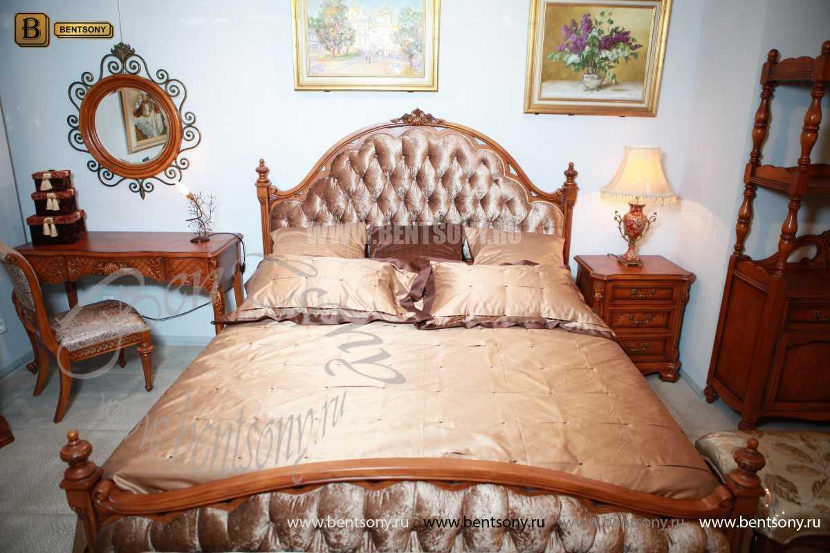Спальня Феникс D (Классика, Ткань) купить в Москве