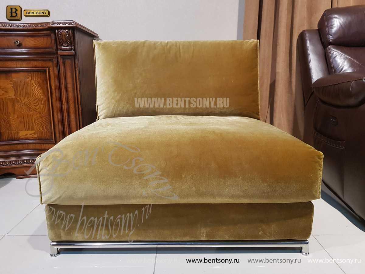 Кресло Дивана Лучиано (Велюр) в СПб