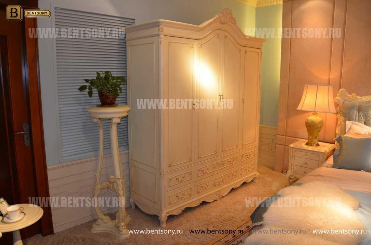 Спальня Митчел D (Классика, Ткань) каталог с ценами