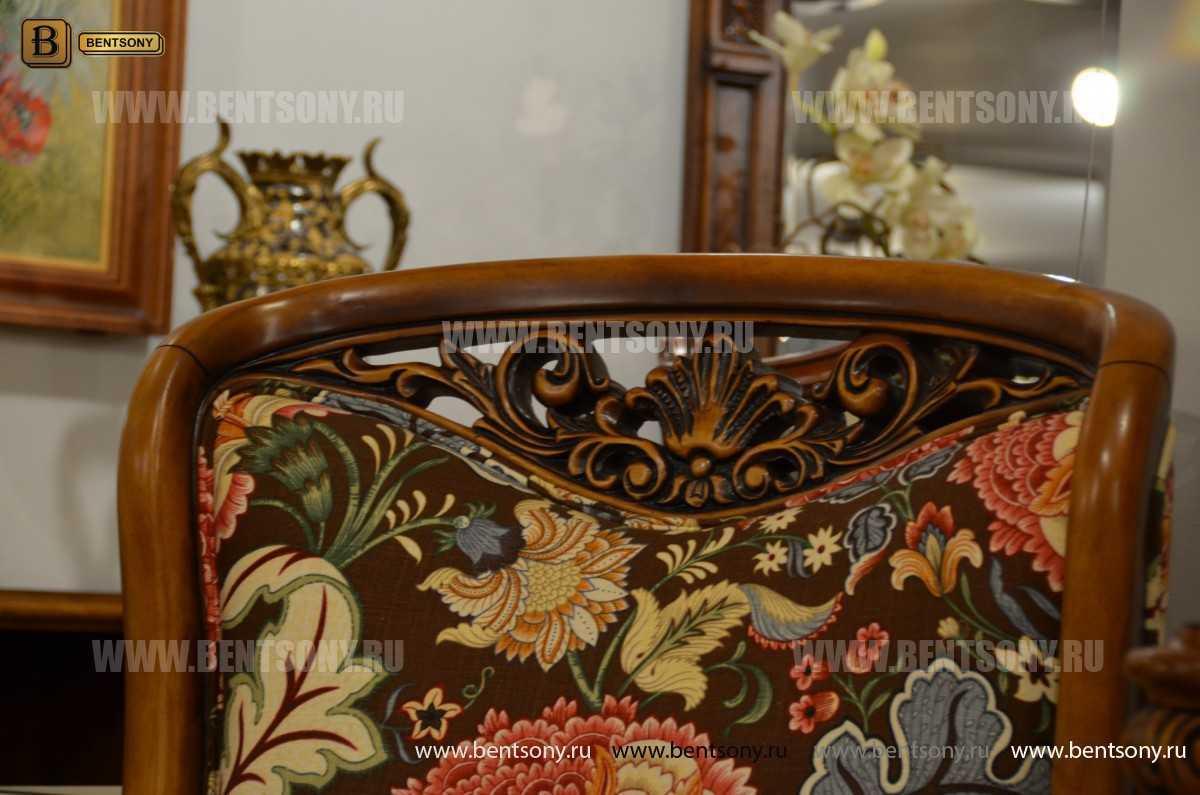 Кресло-стул Дакота В (Массив дерева) купить в Москве