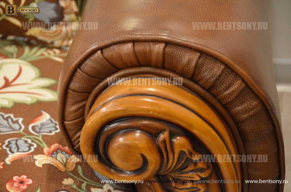Кресло Дакота D (Классика) фото