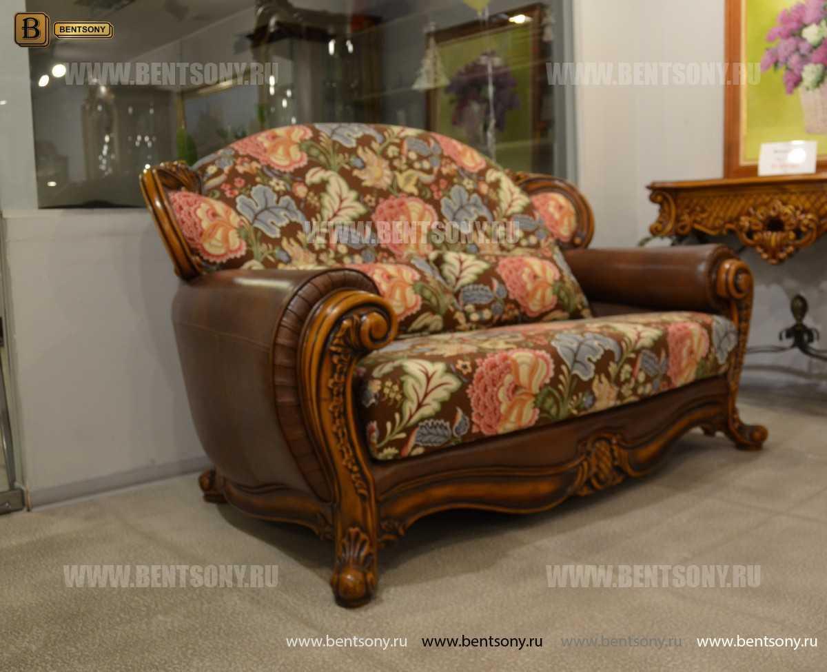 Кресло Дакота D (Классика) купить в Москве