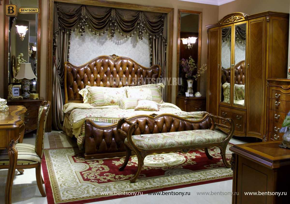 Спальня Флетчер А классическая сайт цены
