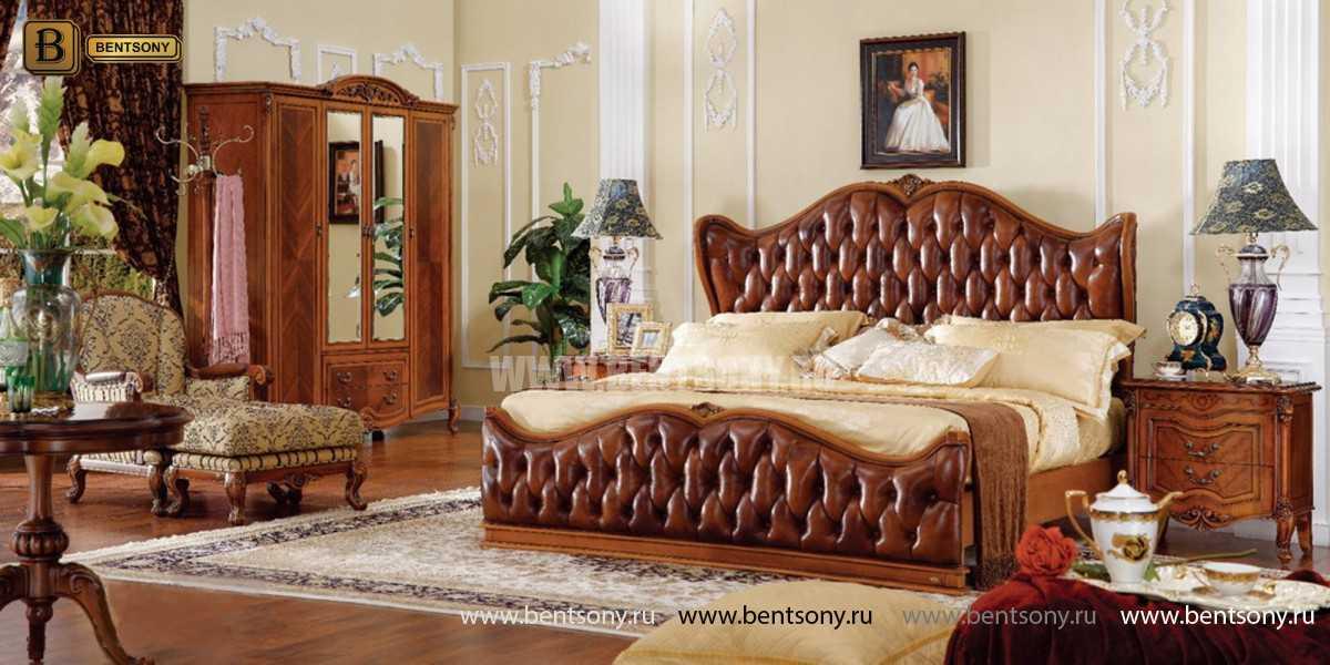 Спальня Флетчер А классическая каталог