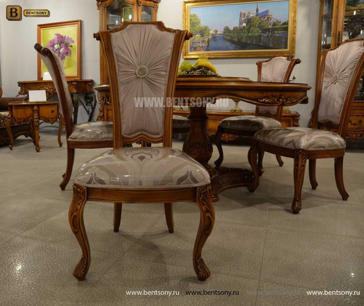 Стул Флетчер В без подлокотников (Классика, Ткань) каталог мебели