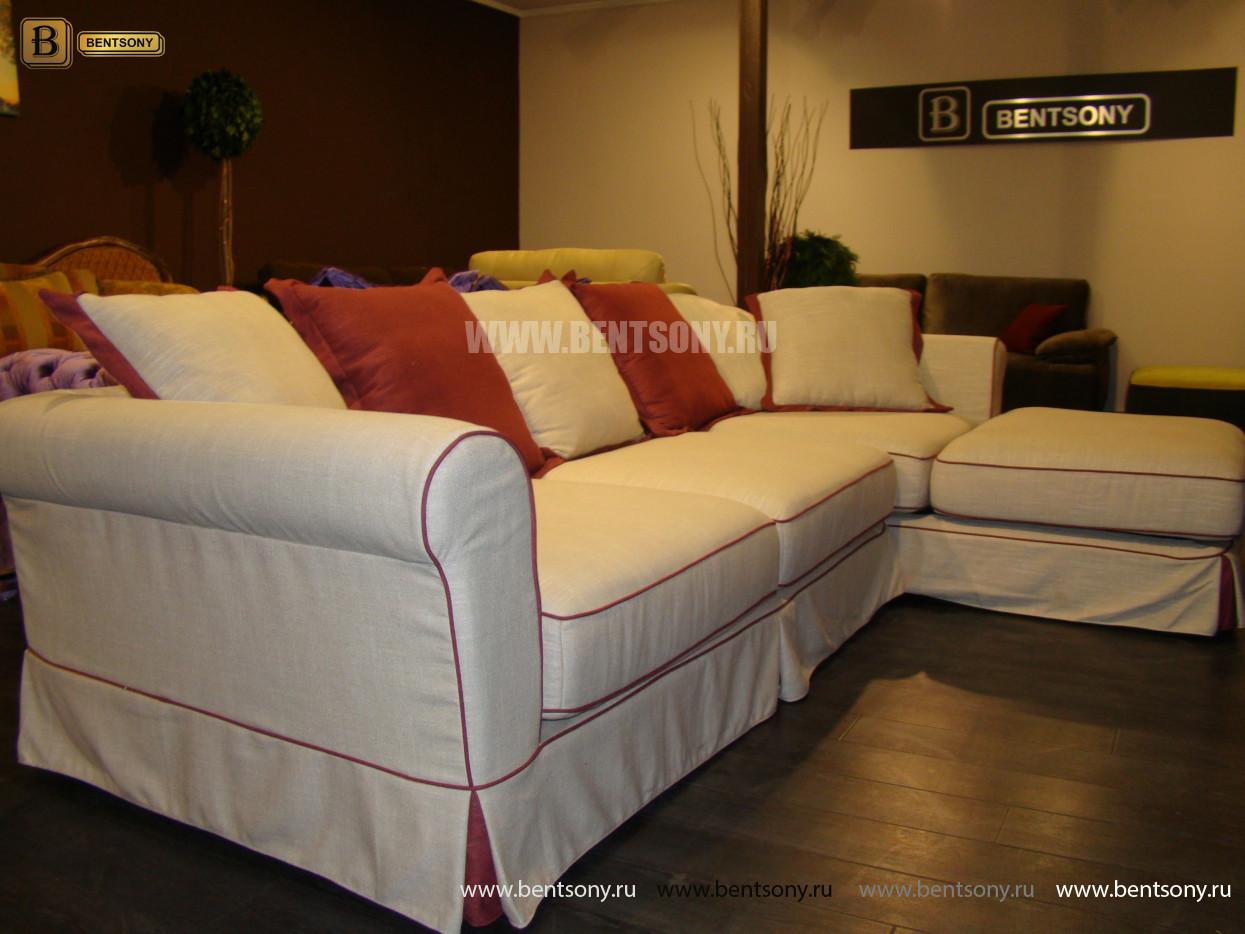 Мебель диваны Белладжио