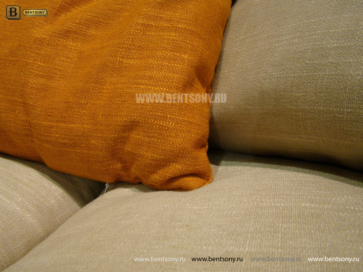 цветные подушки диван Бласко