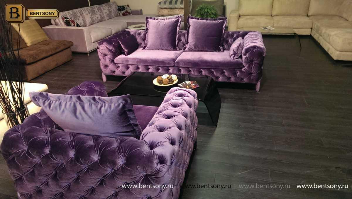 мягкая стильная мебель москва