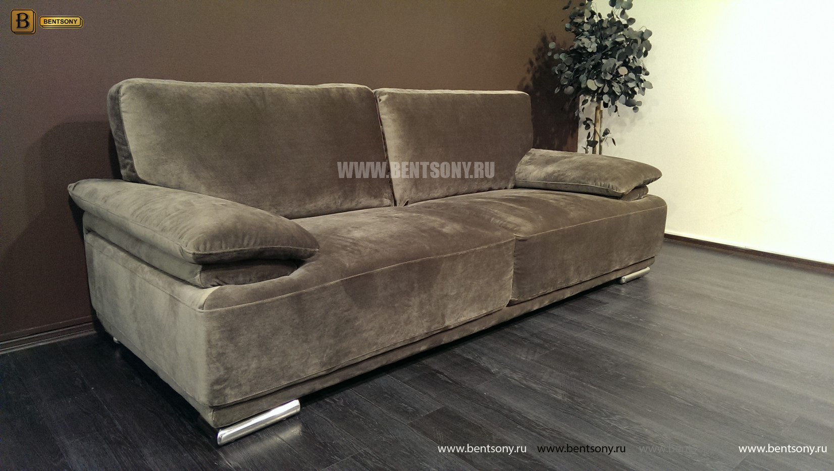 купить прямой диван москва