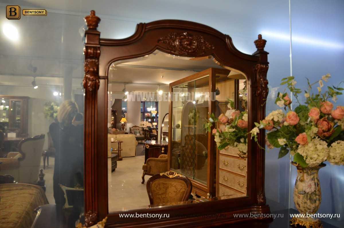 Стол туалетный Вагнер А классический (Массив дерева) распродажа