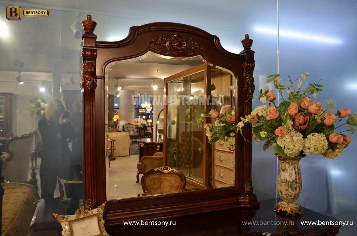 Стол туалетный Вагнер А классический (Массив дерева) сайт цены
