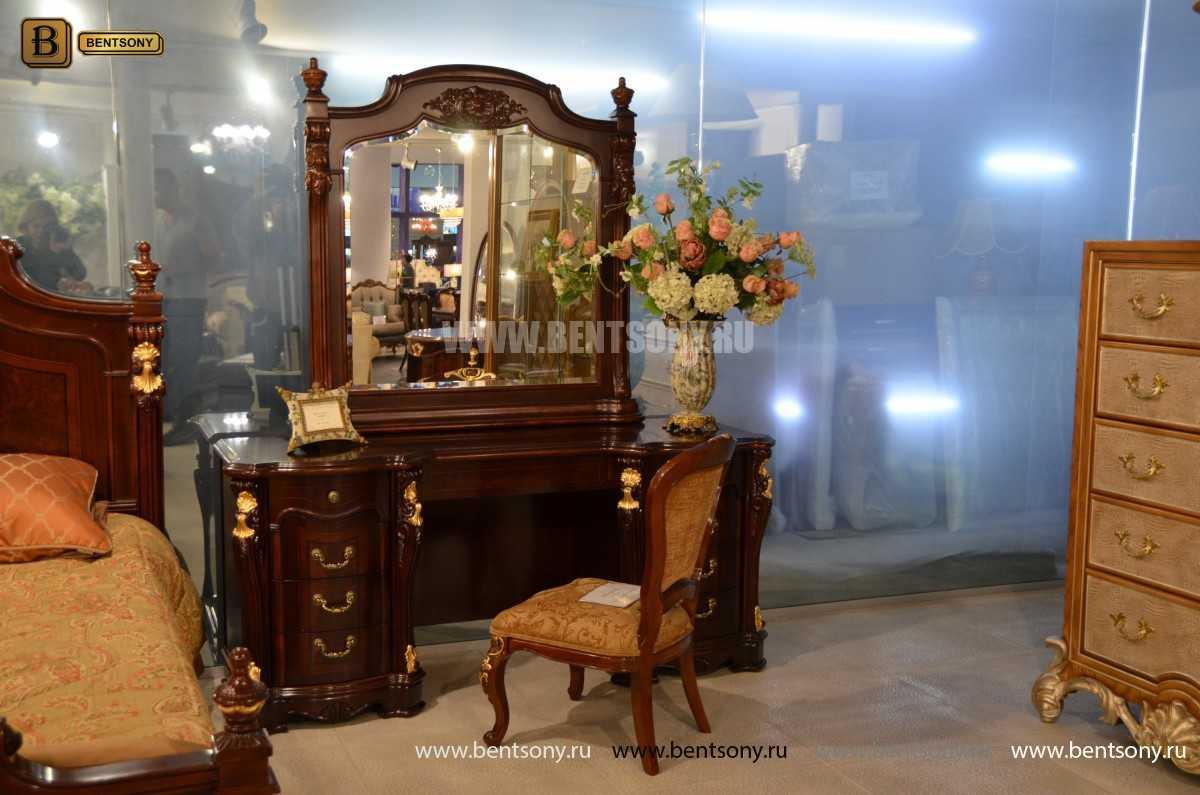 Стол туалетный Вагнер А классический (Массив дерева) купить в Москве