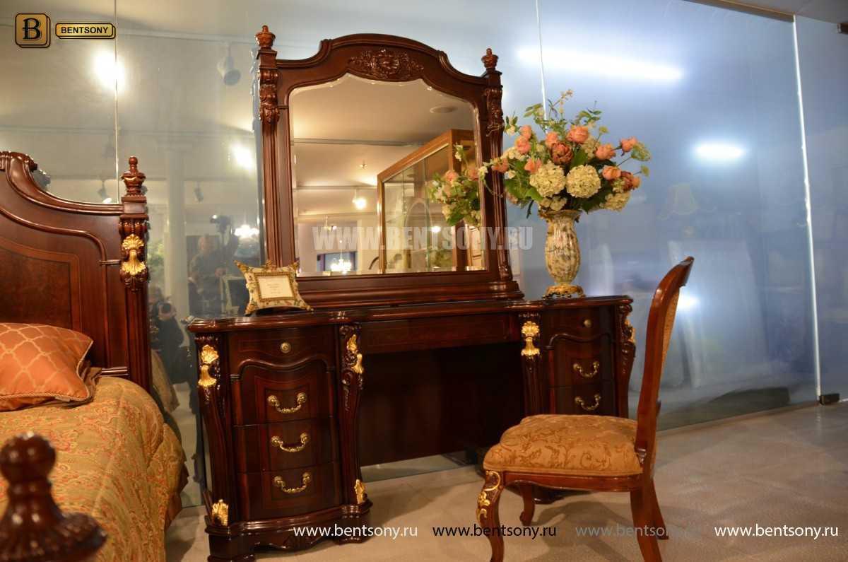 Стол туалетный Вагнер А классический (Массив дерева) купить