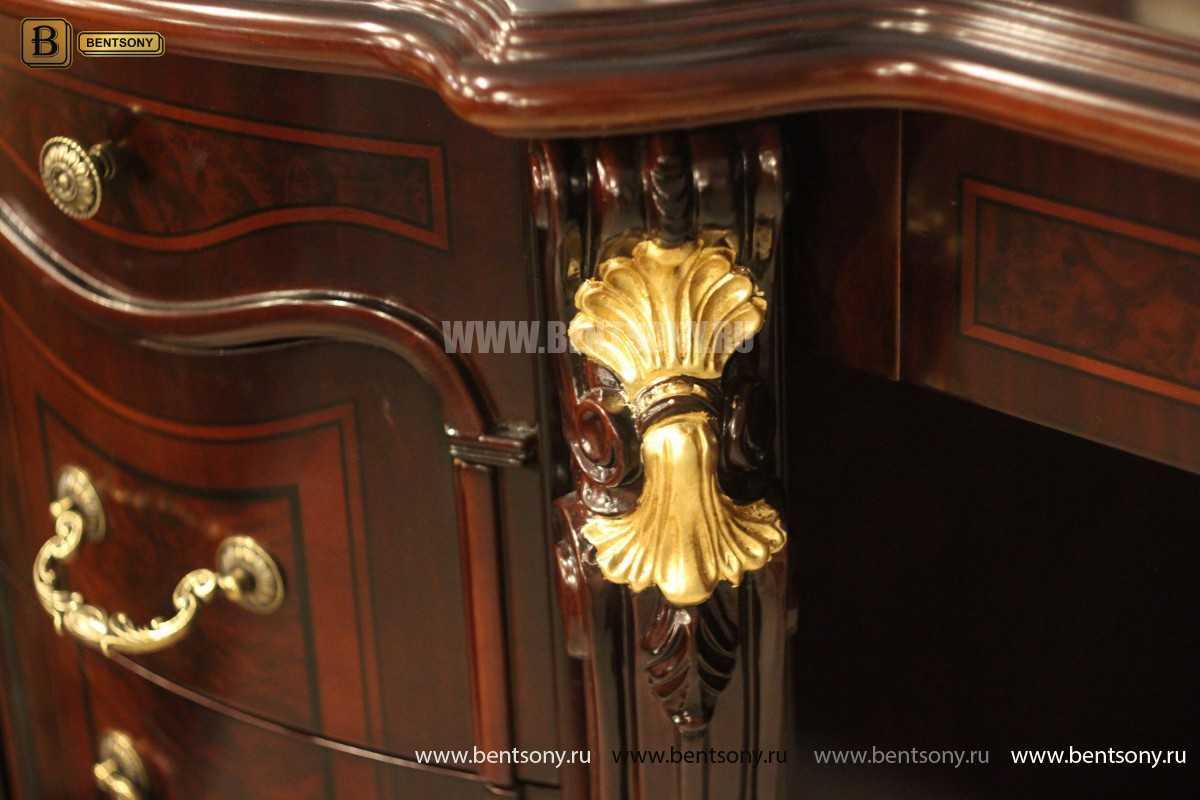 Стол туалетный Вагнер А классический (Массив дерева) официальный сайт цены