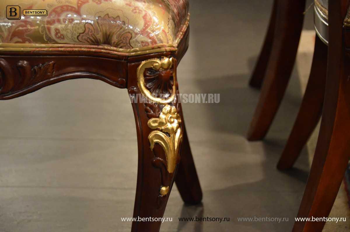 Классический Стул Вагнер А без подлокотников (Ткань) фото