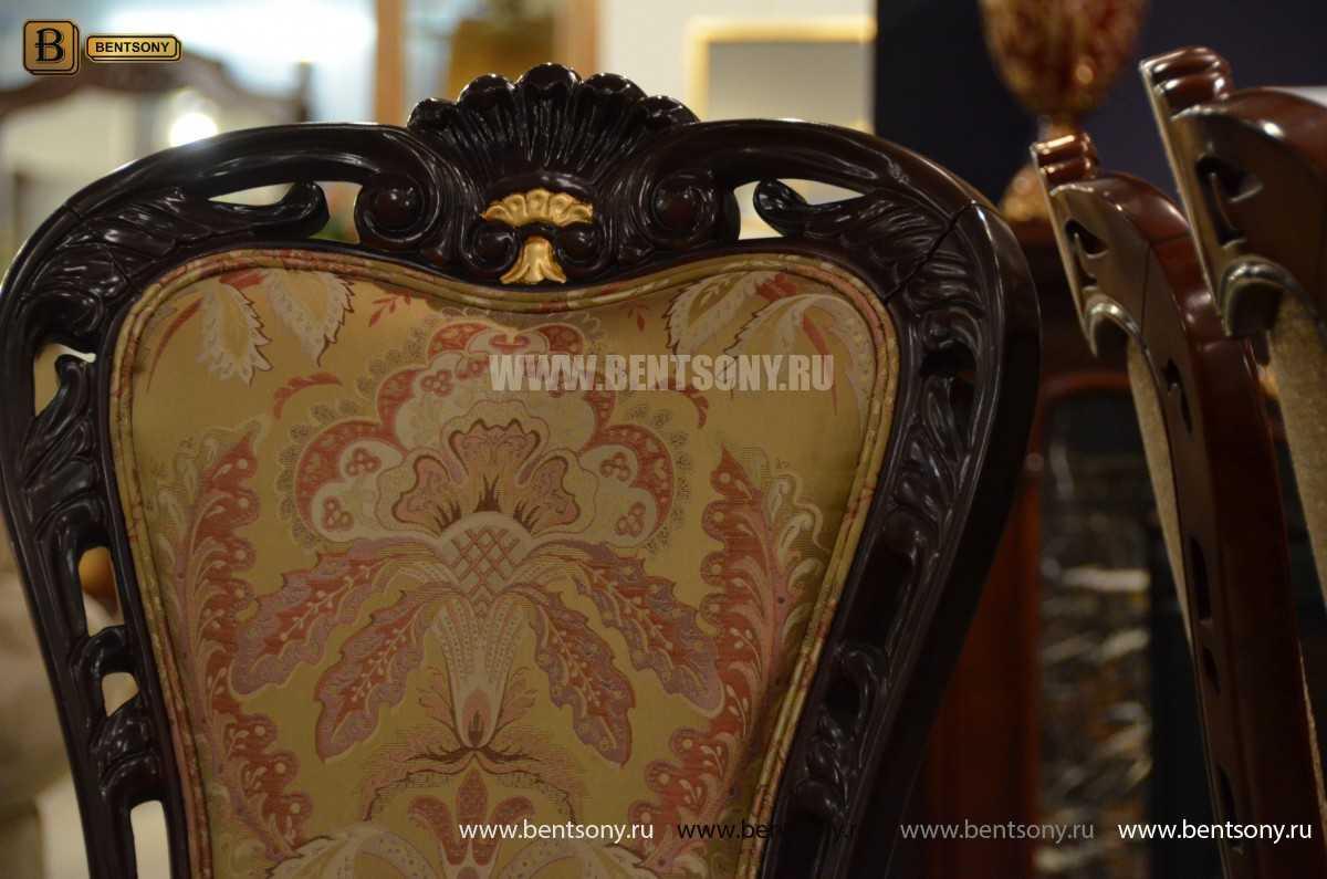 Классический Стул Вагнер А без подлокотников (Ткань) в Москве