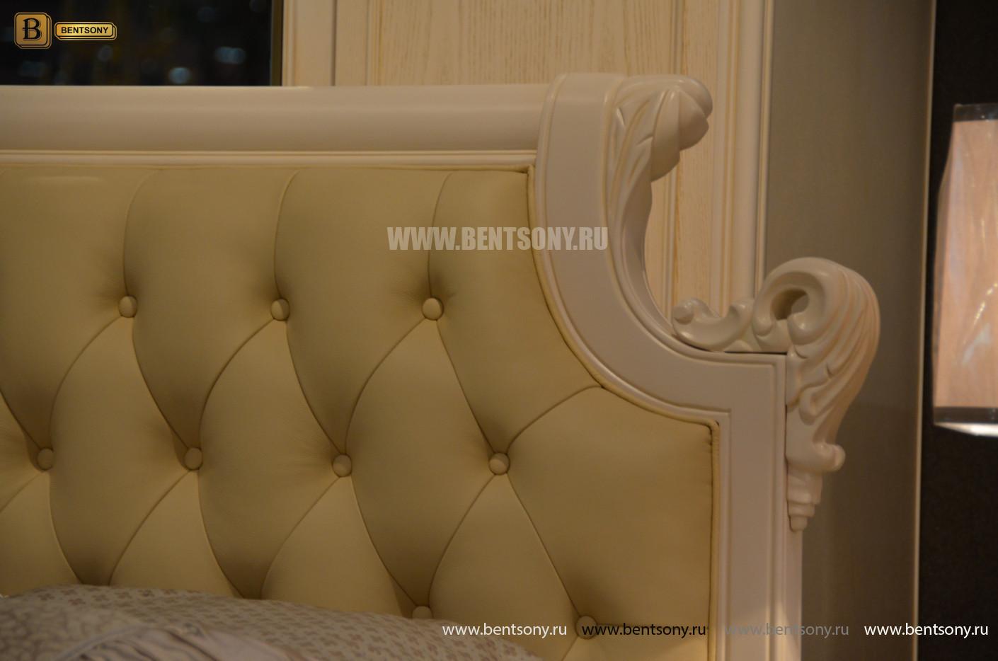 Кровать Флетчер-W D (Классика, Ткань) официальный сайт цены