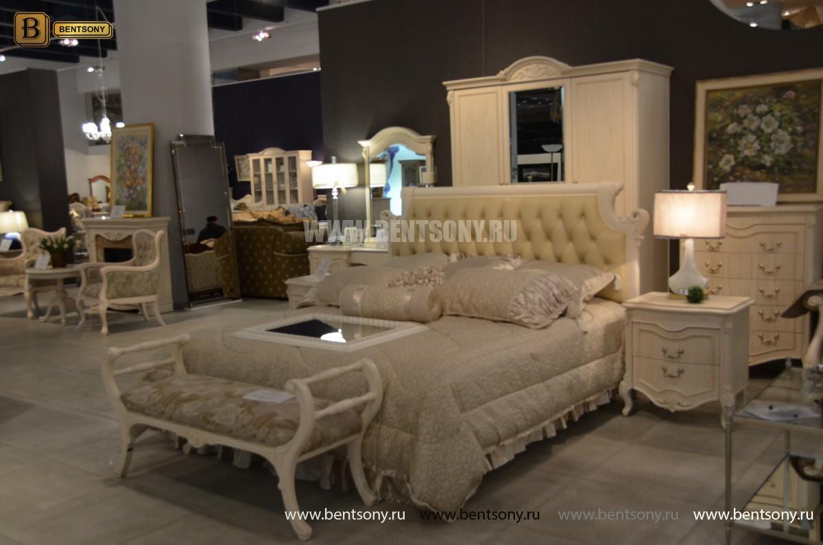 Классическая Спальня Флетчер-W D купить