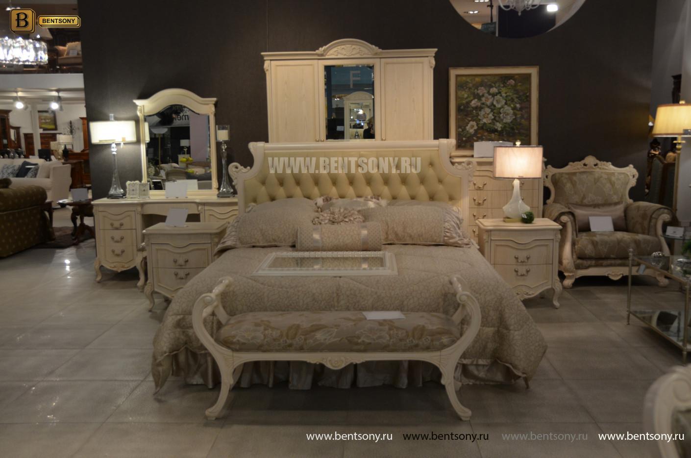 Классическая Спальня Флетчер-W D официальный сайт цены