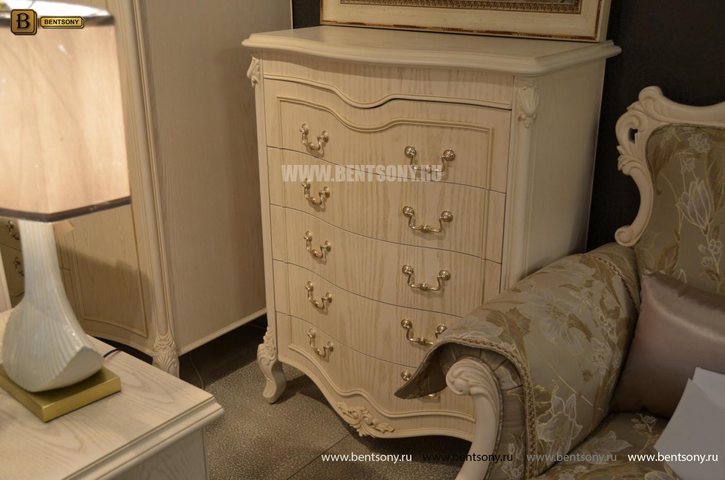 Классическая Спальня Флетчер-W D для загородного дома