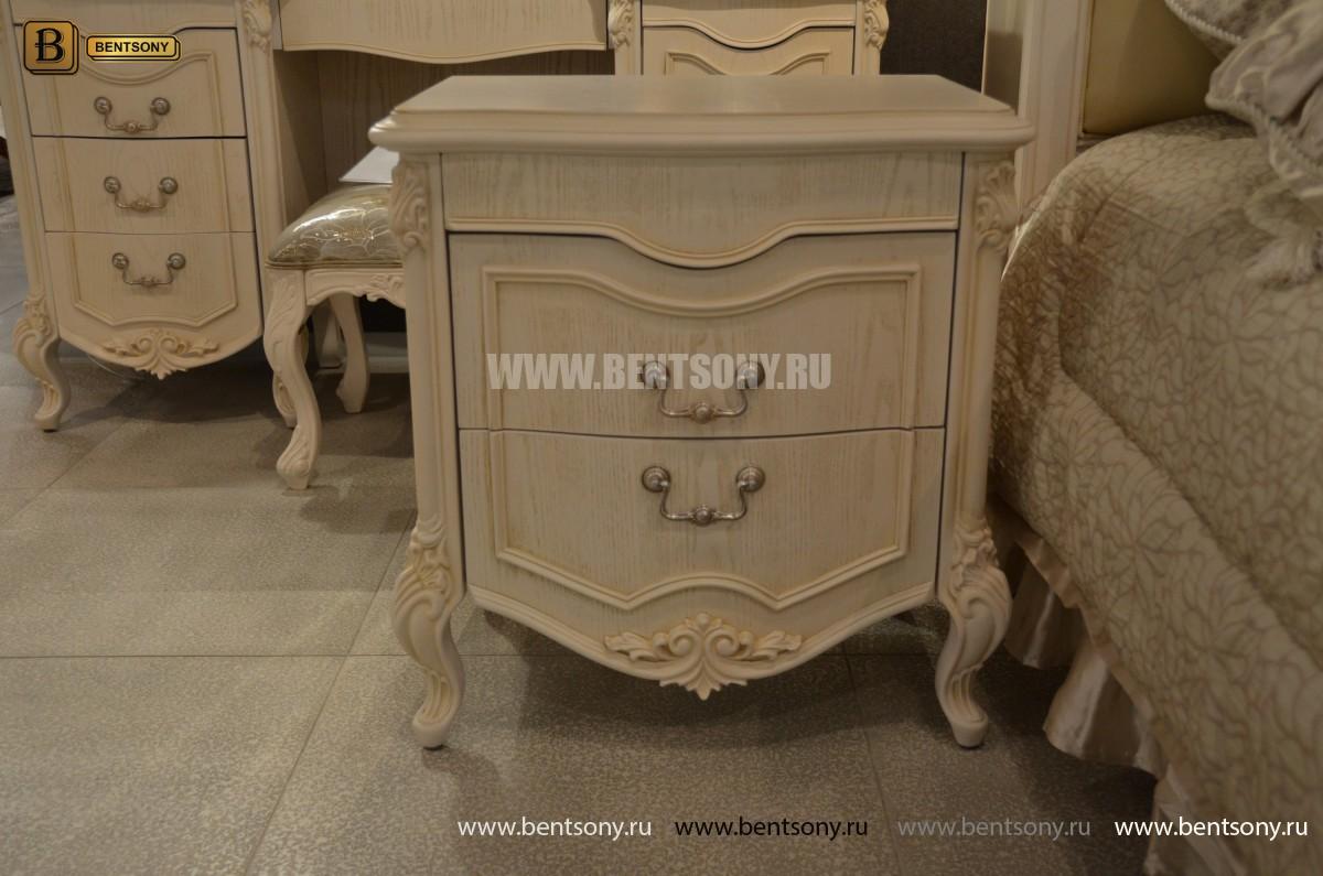 Классическая Спальня Флетчер-W D каталог мебели с ценами