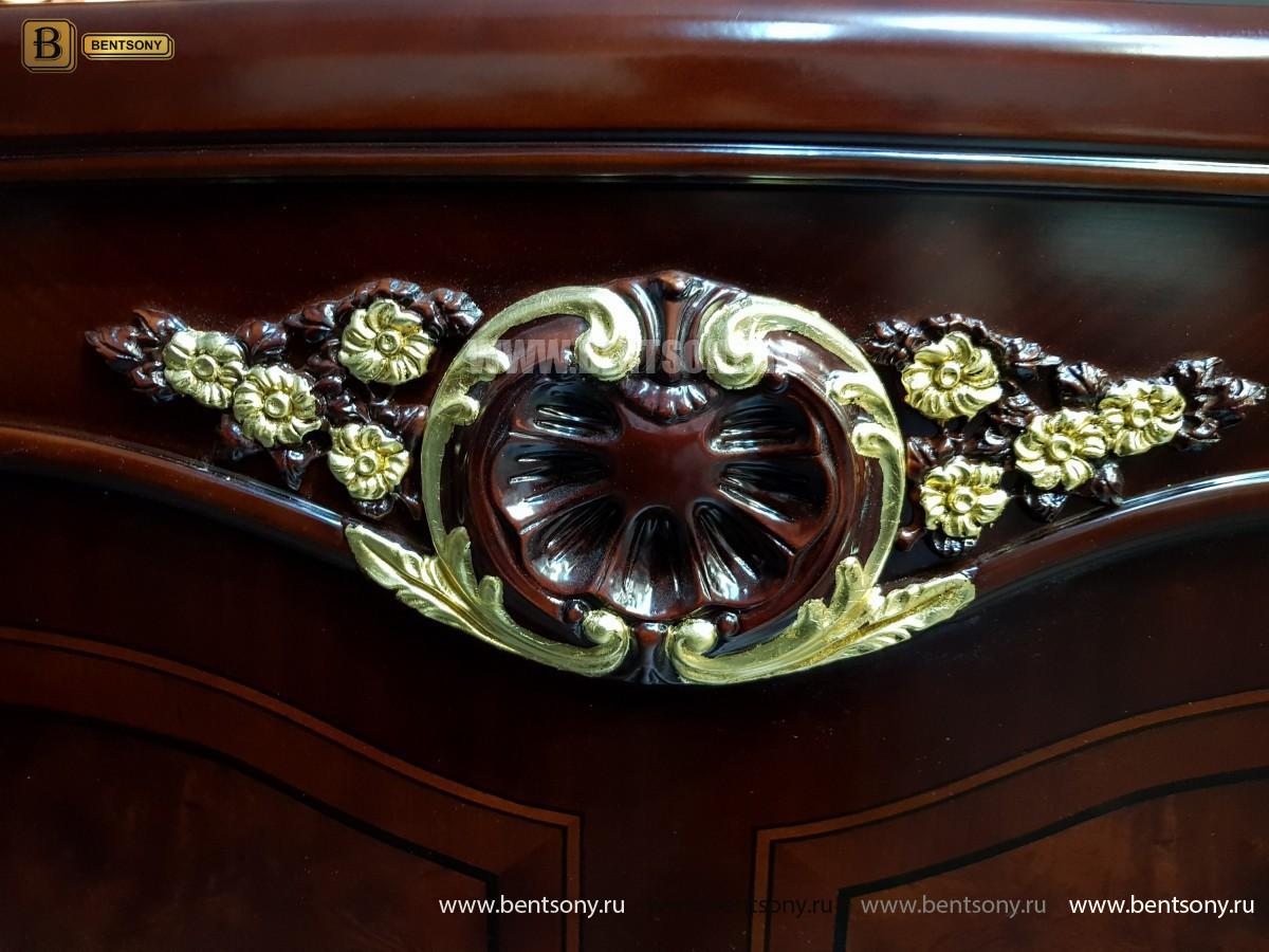 Кровать Вагнер А (Классика, Массив дерева) официальный сайт цены