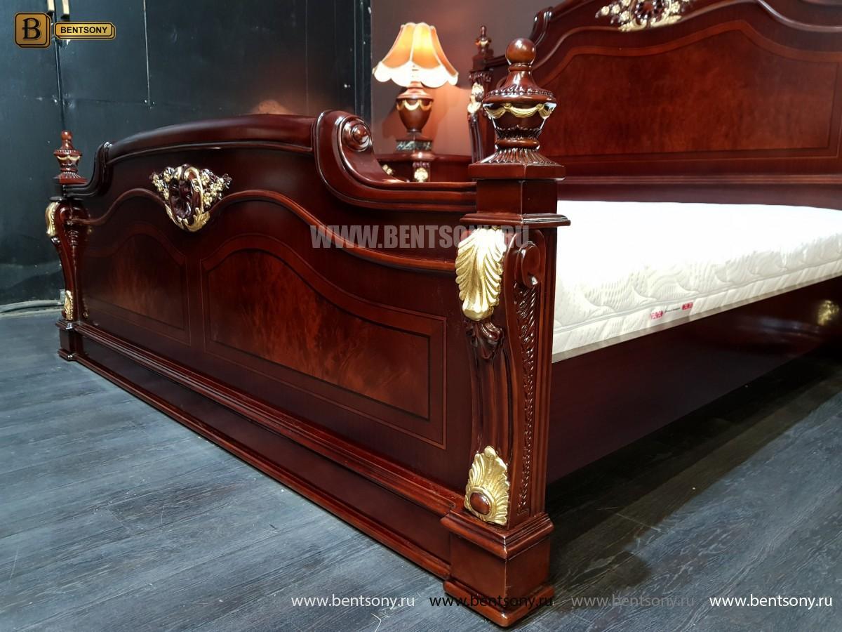 Кровать Вагнер А (Классика, Массив дерева) магазин