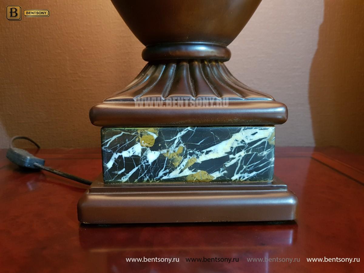 Светильник настольный Вагнер (Классика, массив дерева) цена