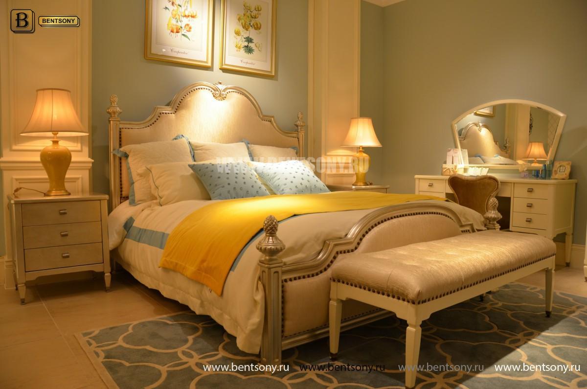 Кровать Фримонт-W G (Классика, Ткань) купить