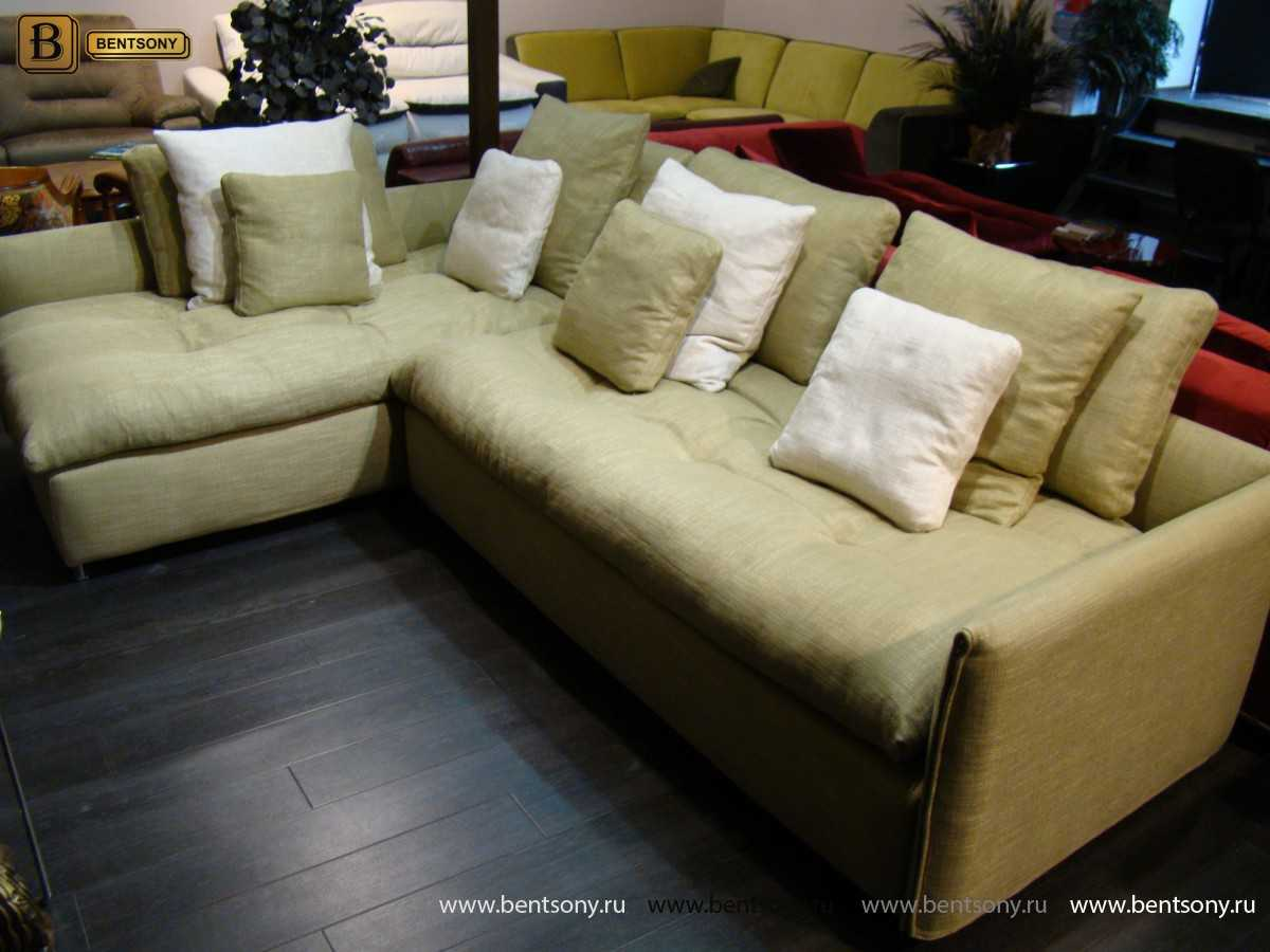 купить модульный угловой диван Арлетто