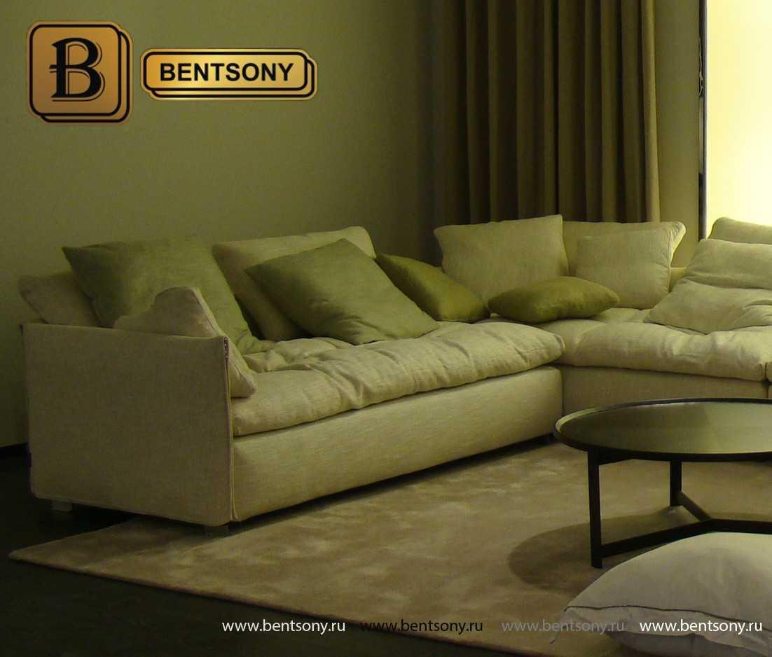 модульный диван Арлетто в интерьере