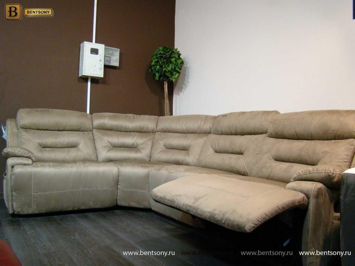 купить тканевый диван Амелия в москве