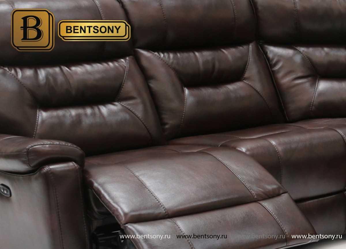 купить кожаный диван в москве