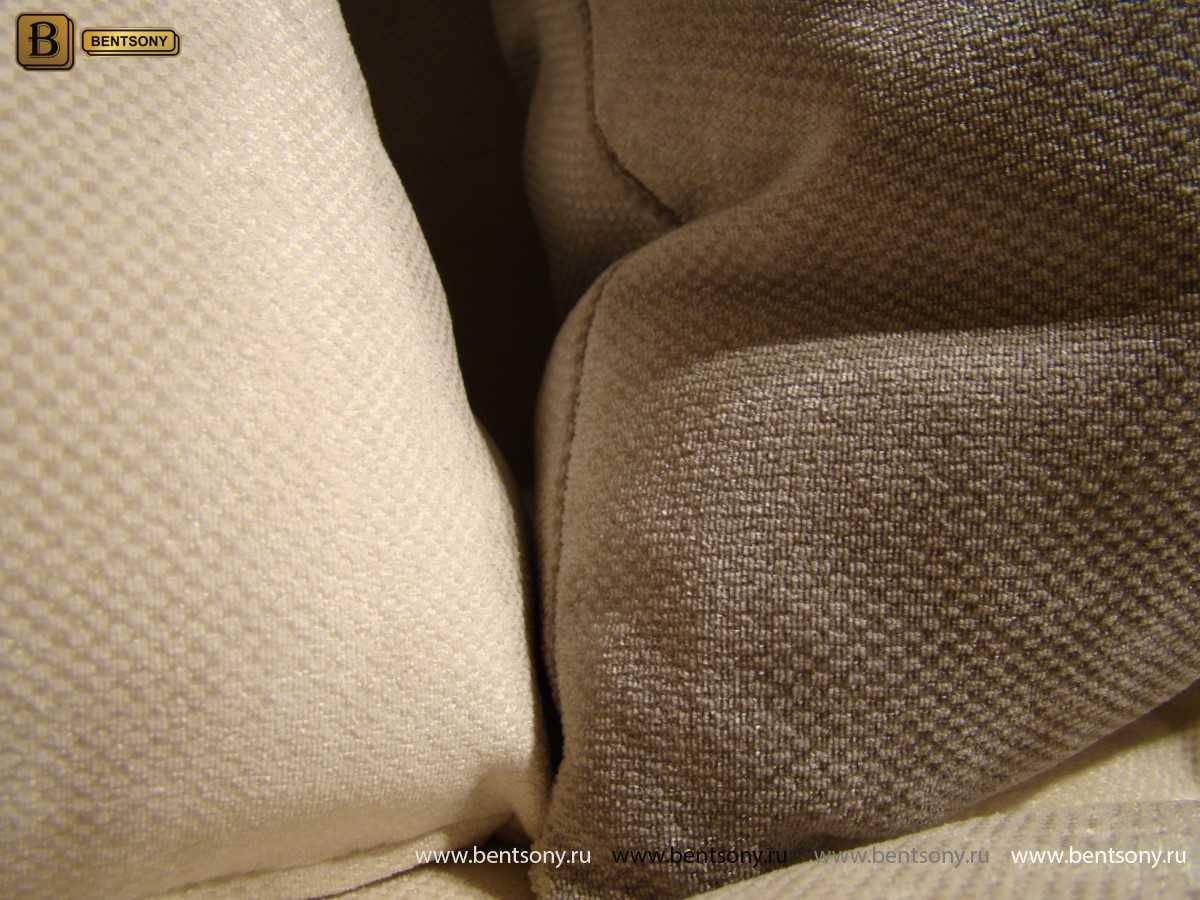 Обивка дивана Бениамино рогожка