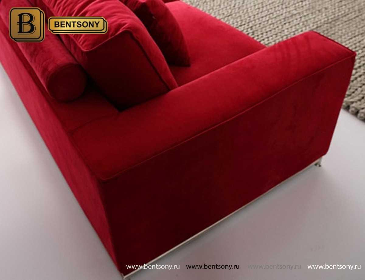 Диван Лучиано (Прямой) каталог мебели с ценами