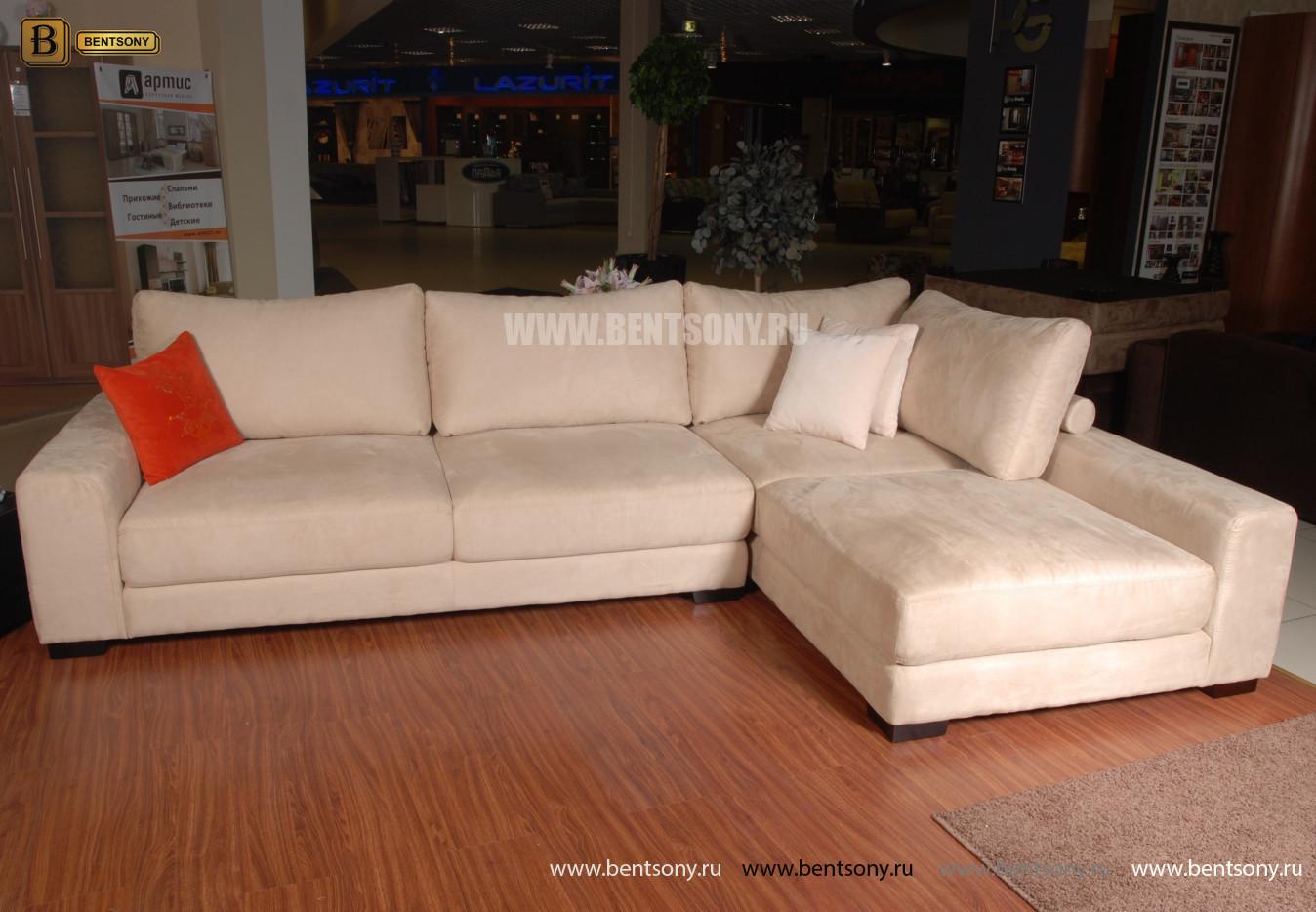 купить тканевый диван в москве