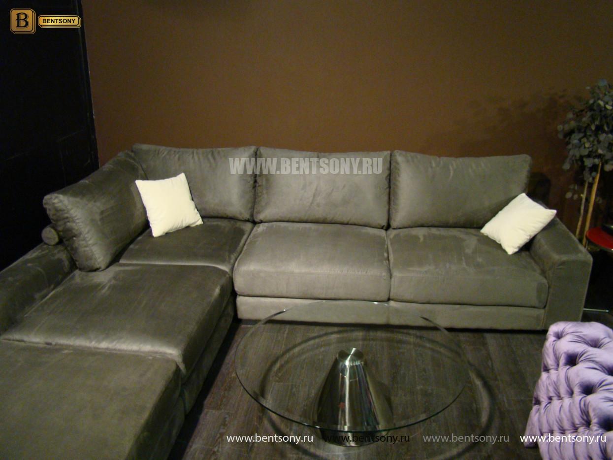 купить модульный угловой диван